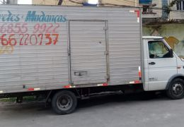 Iveco Daily Chassi 35.10 - Foto #4