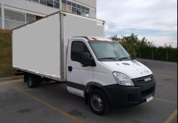 Iveco Daily Chassi 55C16 - Foto #2