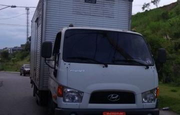 Hyundai HD78 3.0 16V