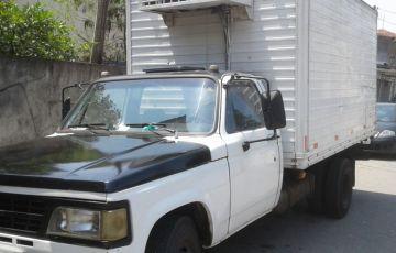 Chevrolet D 6000 4X2
