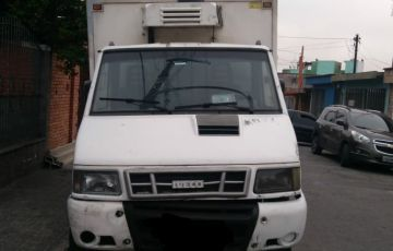 Iveco Daily Chassi 70.13 (Longo)