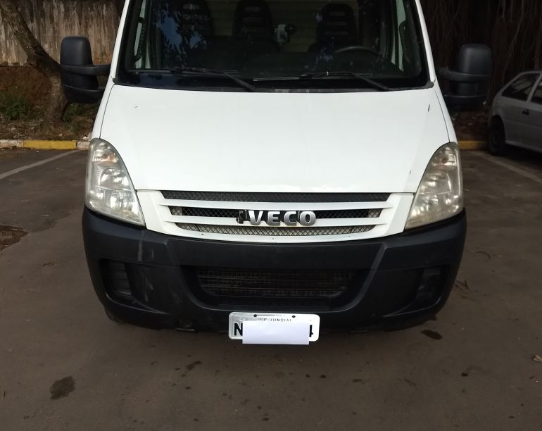 Iveco Daily Chassi 55C16 - Foto #1
