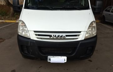 Iveco Daily Chassi 55C16
