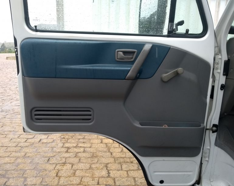 Volkswagen Vw 8.150 TB-IC 4X2 (Delivery) - Foto #6