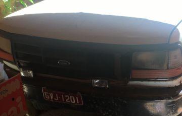 Ford F 4000 - Foto #5