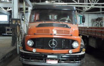 Mercedes-Benz L-1313 (3 Eixos)