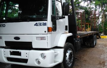 Ford Cargo 4331 Maxton S 4X2