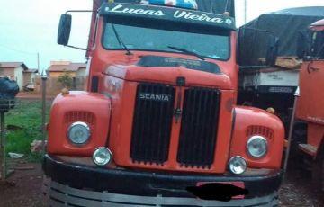 Scania-Vabis L-111