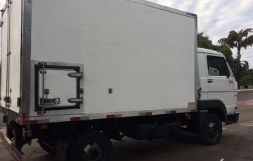 Volkswagen Vw 5.140 TB-IC 4X2 (Delivery)