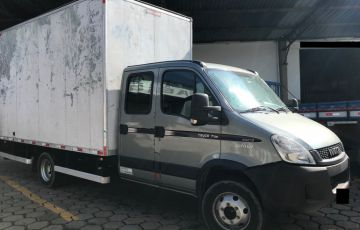 Iveco Daily Chassi 70C17 CD 4350