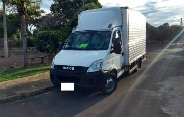 Iveco Daily Chassi 55C17 CS 3750