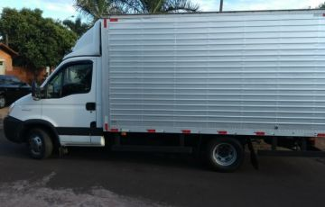Iveco Daily Chassi 55C17 CS 3750 - Foto #5