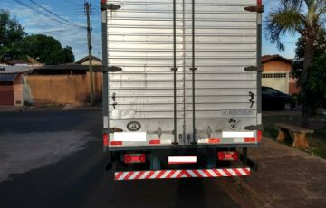 Iveco Daily Chassi 55C17 CS 3750 - Foto #8