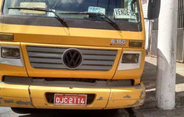 Volkswagen 8.150 TB-IC (Eletr.) 4X2 - Foto #3