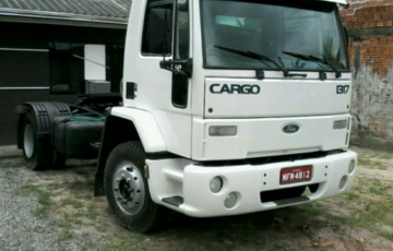 Ford Cargo 1317 Turbo