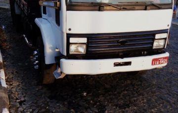Ford Cargo 2218 (3 Eixos)