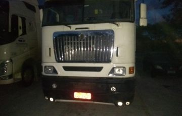 International International 9800I 6X2 (3 Eixos)