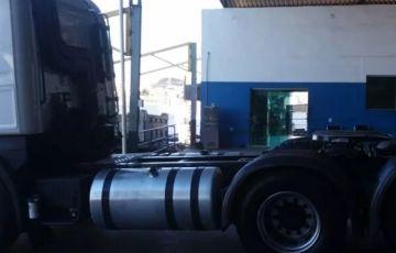 Scania R-440 LA 6X4 RB662 - Foto #3