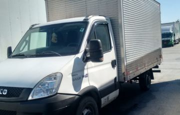 Iveco Daily Chassi 35S14 - Foto #3