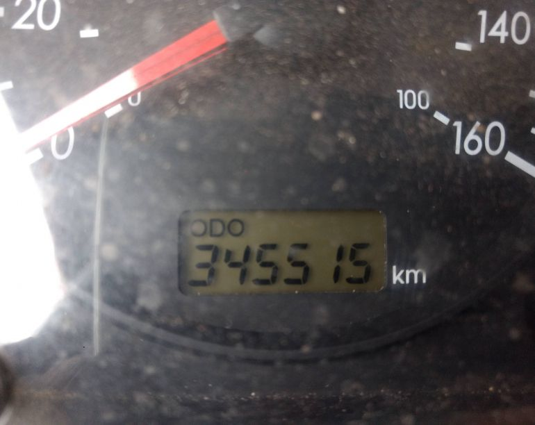 Hyundai HD78 3.0 16V - Foto #7