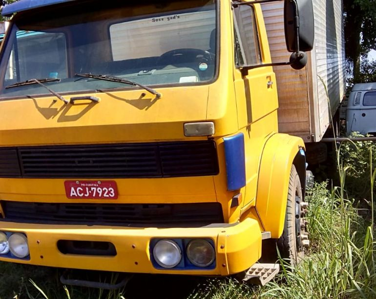 Volkswagen 16170 - Foto #3