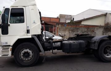 Ford Cargo 4532 E 4X2