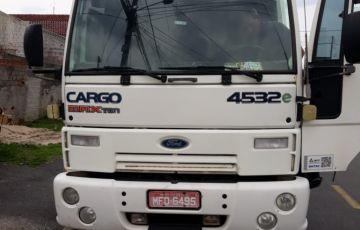 Ford Cargo 4532 E 4X2 - Foto #2