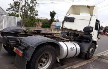 Ford Cargo 4532 E 4X2 - Foto #3
