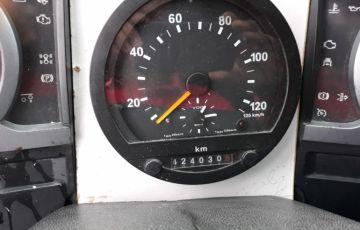 Ford Cargo 4532 E 4X2 - Foto #4