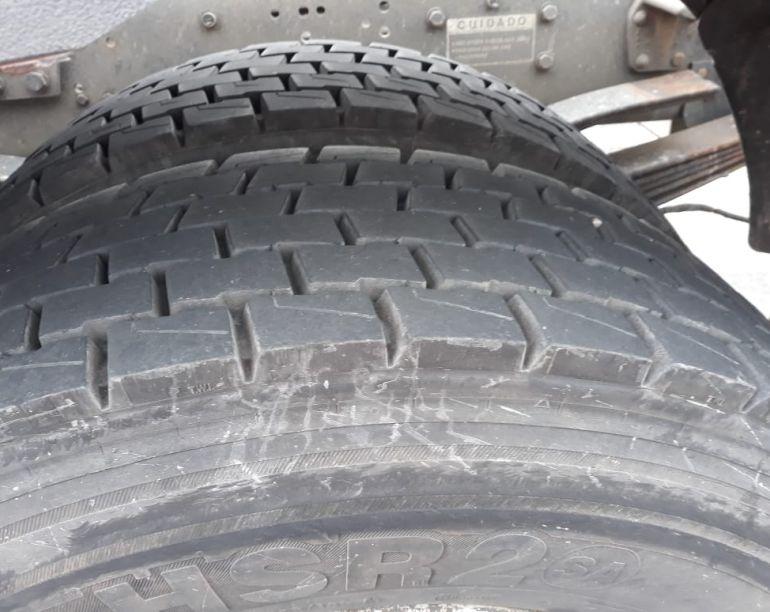 Ford Cargo 4532 E 4X2 - Foto #6