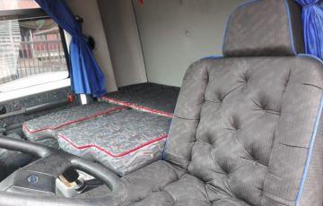 Ford Cargo 4532 E 4X2 - Foto #7