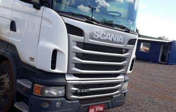 Scania R-440 LA 6X4 RBP835 - Foto #2