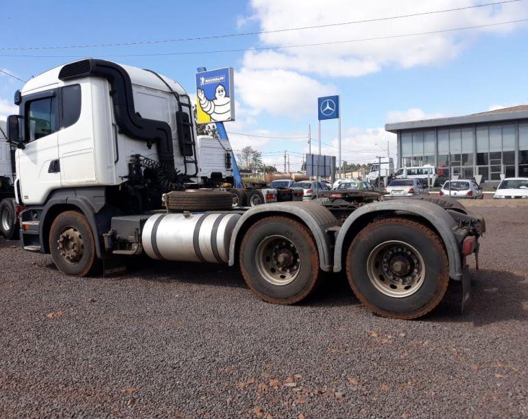 Scania R-440 LA 6X4 RBP835 - Foto #6