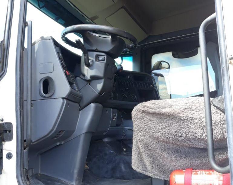 Scania R-440 LA 6X4 RBP835 - Foto #7