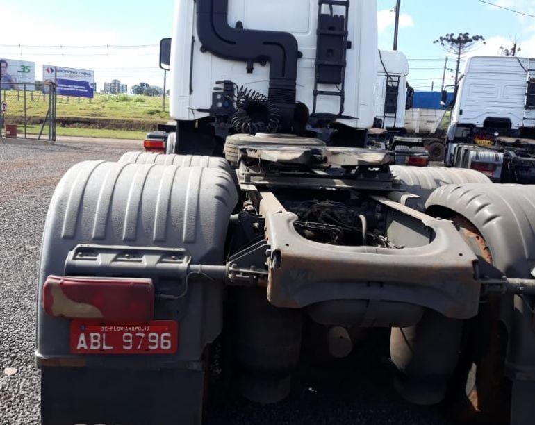 Scania R-440 LA 6X4 RBP835 - Foto #9