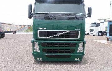 Volvo FH 420 4X2T - Foto #3