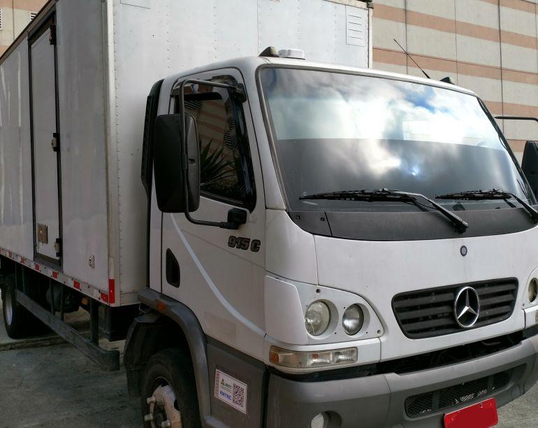 Mercedes-Benz 915-C 4X2 - Foto #1