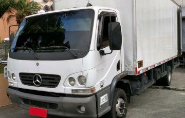 Mercedes-Benz 915-C 4X2 - Foto #3