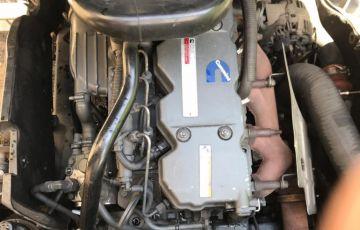 Ford Cargo 815 Turbo - Foto #2