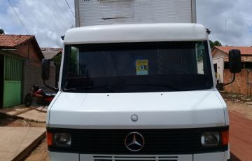 Mercedes-Benz 710 4X2(Plus) - Foto #6