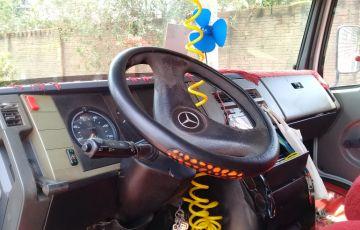 Mercedes-Benz 710 4X2(Plus) - Foto #9