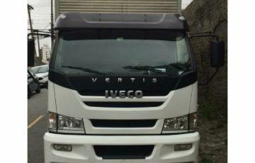 Iveco Vertis HD 90V18 - Foto #2
