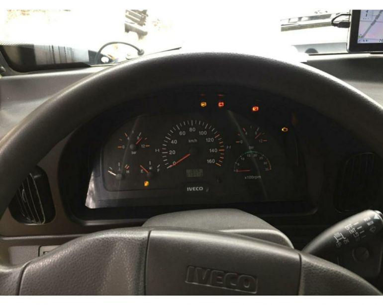 Iveco Vertis HD 90V18 - Foto #7