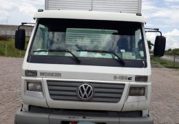 Volkswagen 8.150 TB-IC (Eletr.) 4X2 - Foto #5