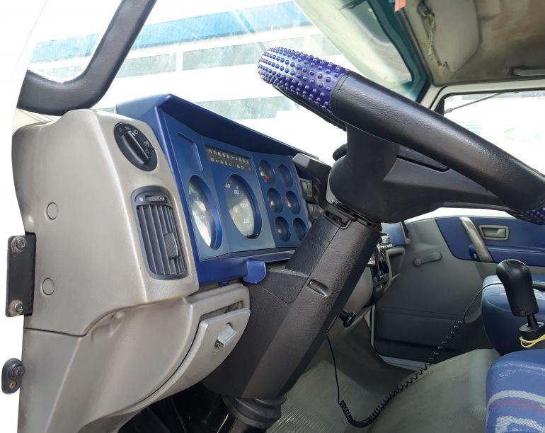 Volkswagen 8.150 TB-IC (Eletr.) 4X2 - Foto #1