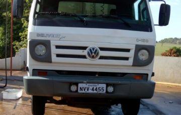 Volkswagen Vw 8.150 TB-IC 4X2 (DeliveryPlus) - Foto #2