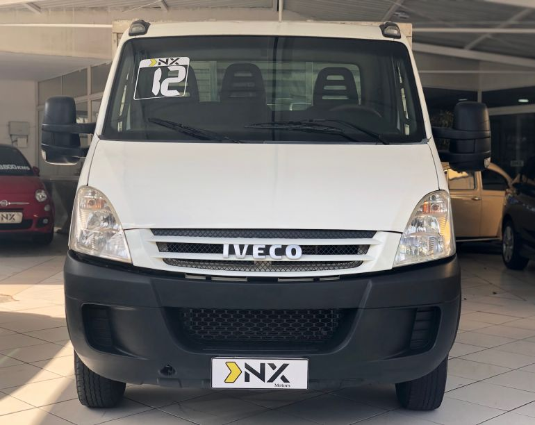 Iveco Daily Chassi 55C16 - Foto #5