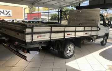 Iveco Daily Chassi 55C16 - Foto #10