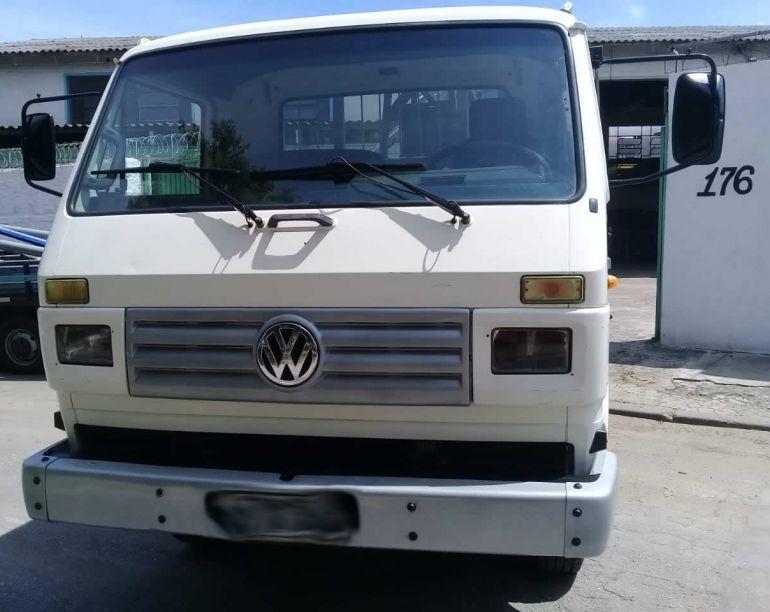Volkswagen 8100 - Foto #2