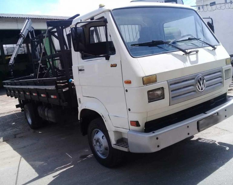 Volkswagen 8100 - Foto #4